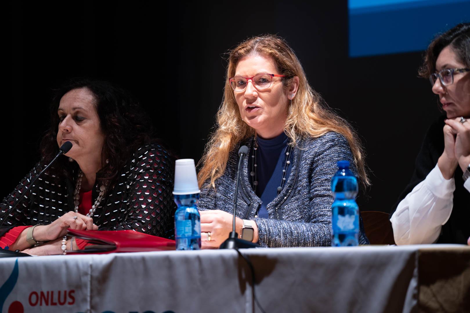 14 - Interviene la Dott.ssa Beatrice Mazzoleni - IL 2° LIBRO BIANCO DELL'INCONTINENZA - Seriate, 20.11.2019