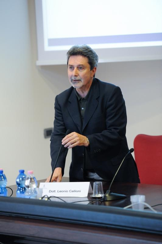28.6.2012 Interviene Domenico Belloli, Assessore Politiche Sociali, Comune di Bergamo
