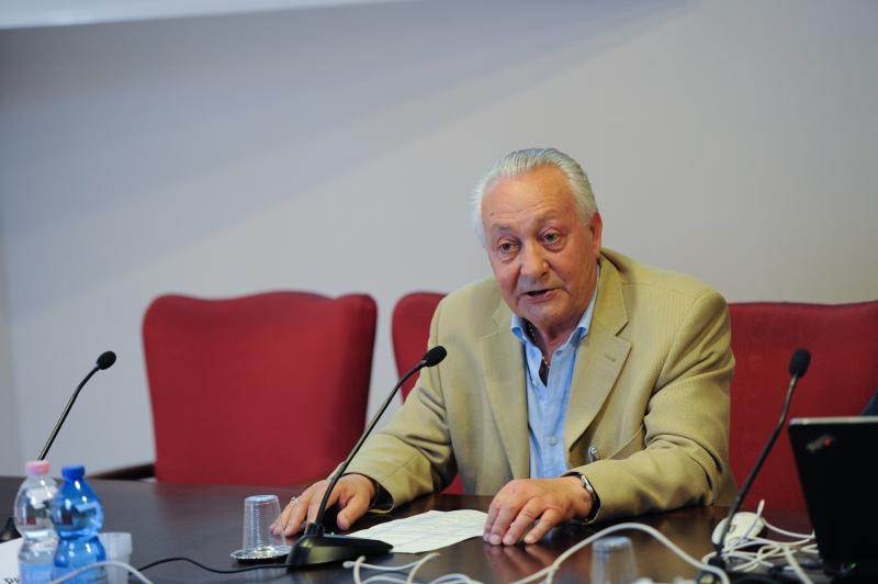 28.6.2012 Interviene Domenico Belloli, Assessore Servizi Sociali, Provincia di Bergamo