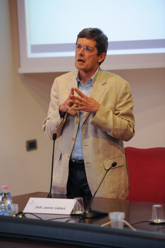 28.6.2012 Interviene Giorgio Barbaglio, Direttore sanitario ASL Bergamo