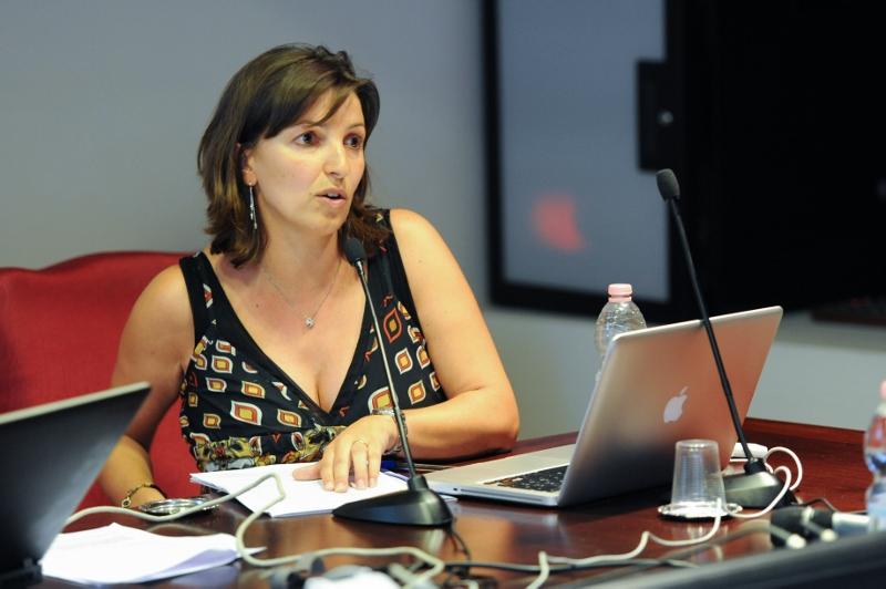 28.6.2012 Interviene Ilaria Imberti, Psicologa dell'età evolutiva
