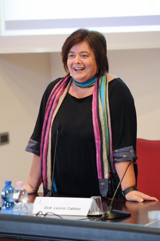 28.6.2012 Interviene Laura Chiappa, Direttore Sanitario A.O. OO.RR. Bergamo