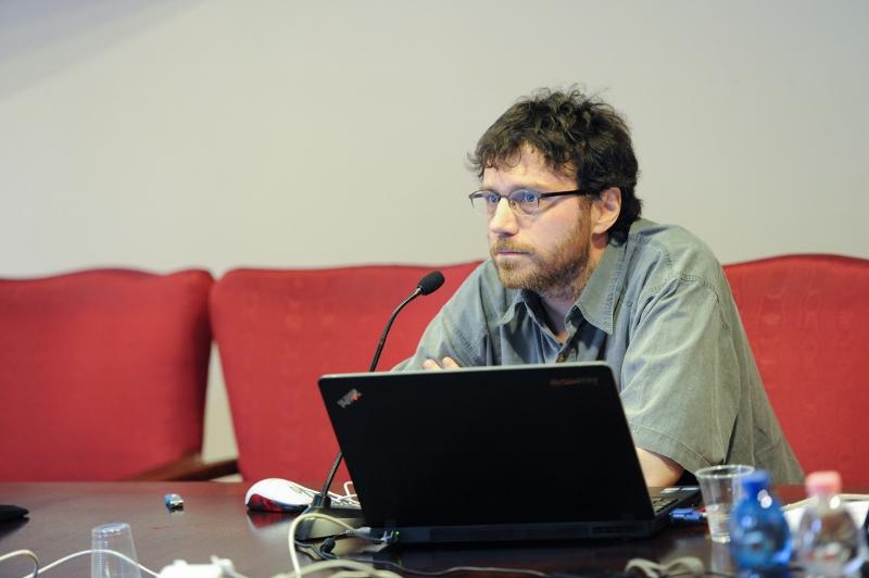 28.6.2012 Interviene Mario Leo Brena, Chirurgo pediatrico