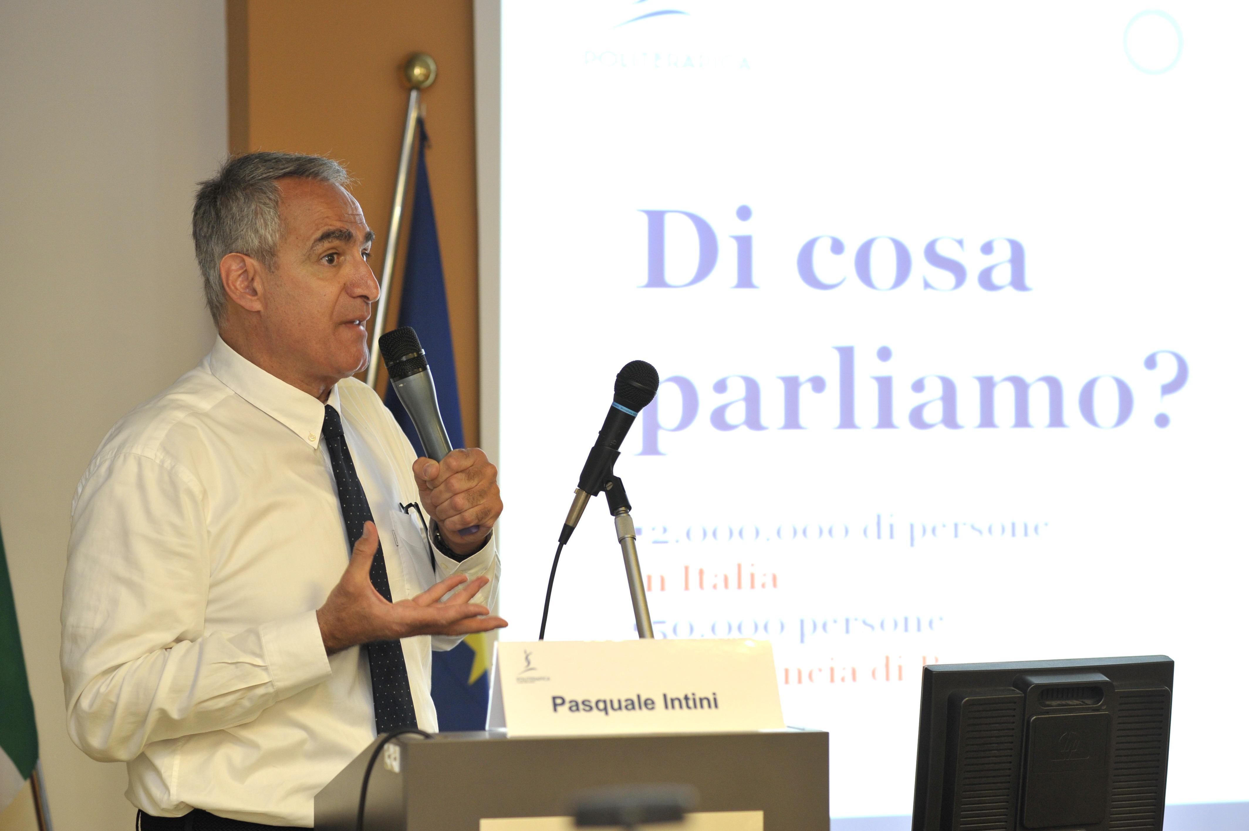 6.6.2015 - Interviene Pasquale Intini, Politerapica - Terapie della Salute (2)