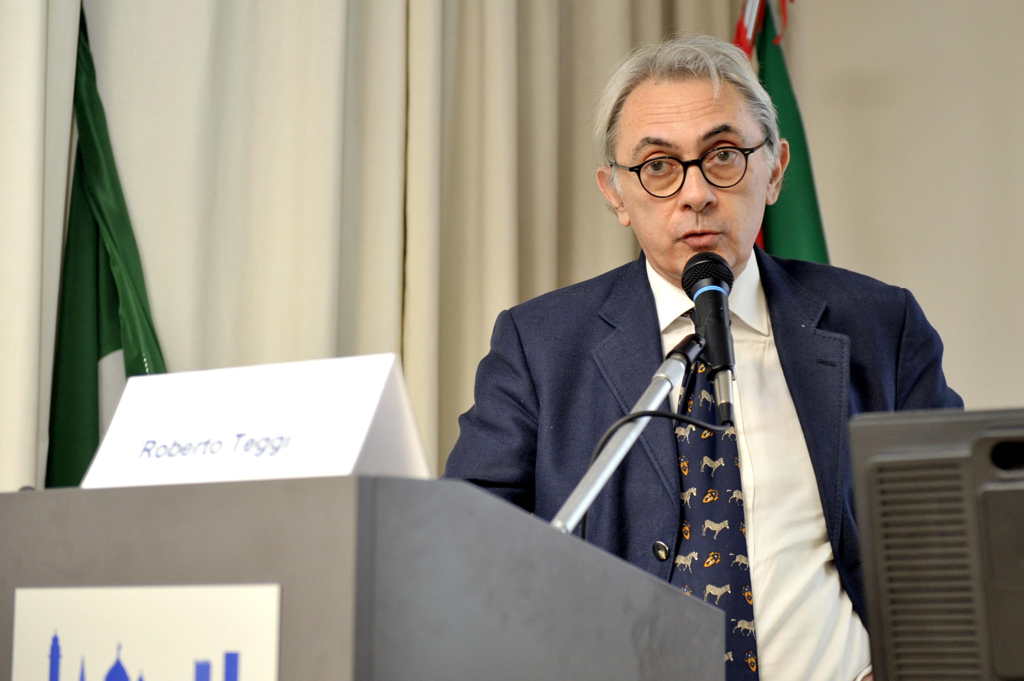 6.6.2015 - Interviene Roberto Teggi, Otorinolaringoiatra