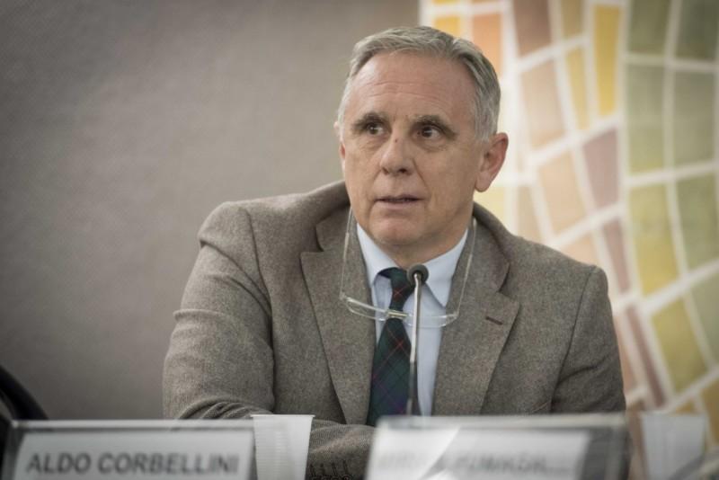 Aldo Corbellini - Dietologo