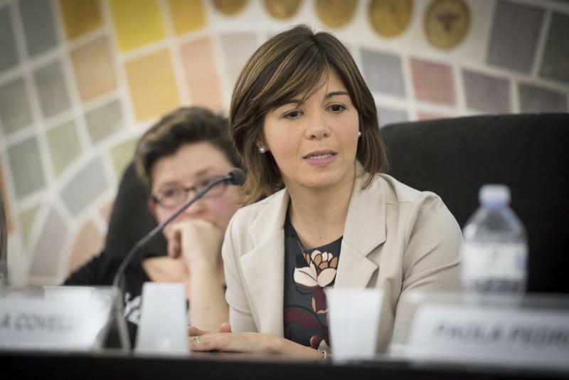 Danila Covelli e Miriam Fumagalli - Discussione multidisciplinare