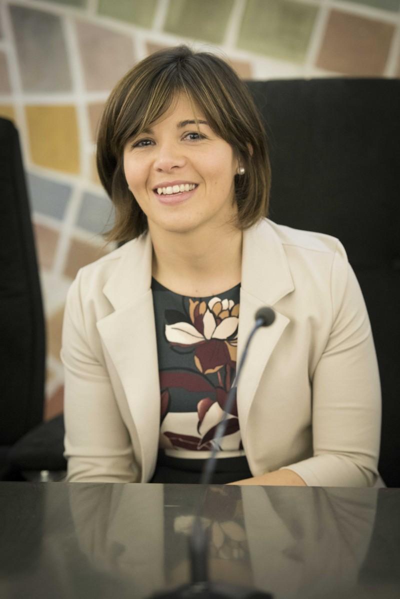 Danila Covelli - Endocrinologa