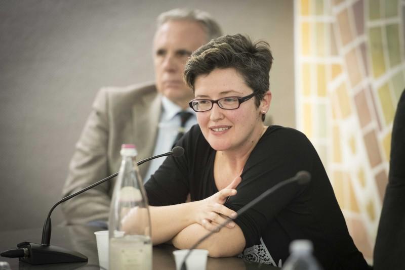 Miriam Fumagalli e Aldo Corbellini - Discussione multidisciplinare