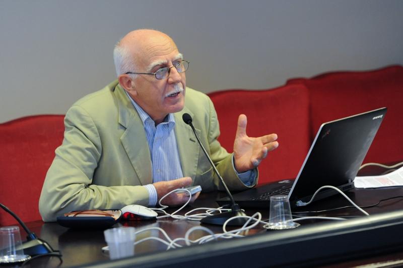 Interviene Marco Pezzani, Neuropsichiatra Infantile