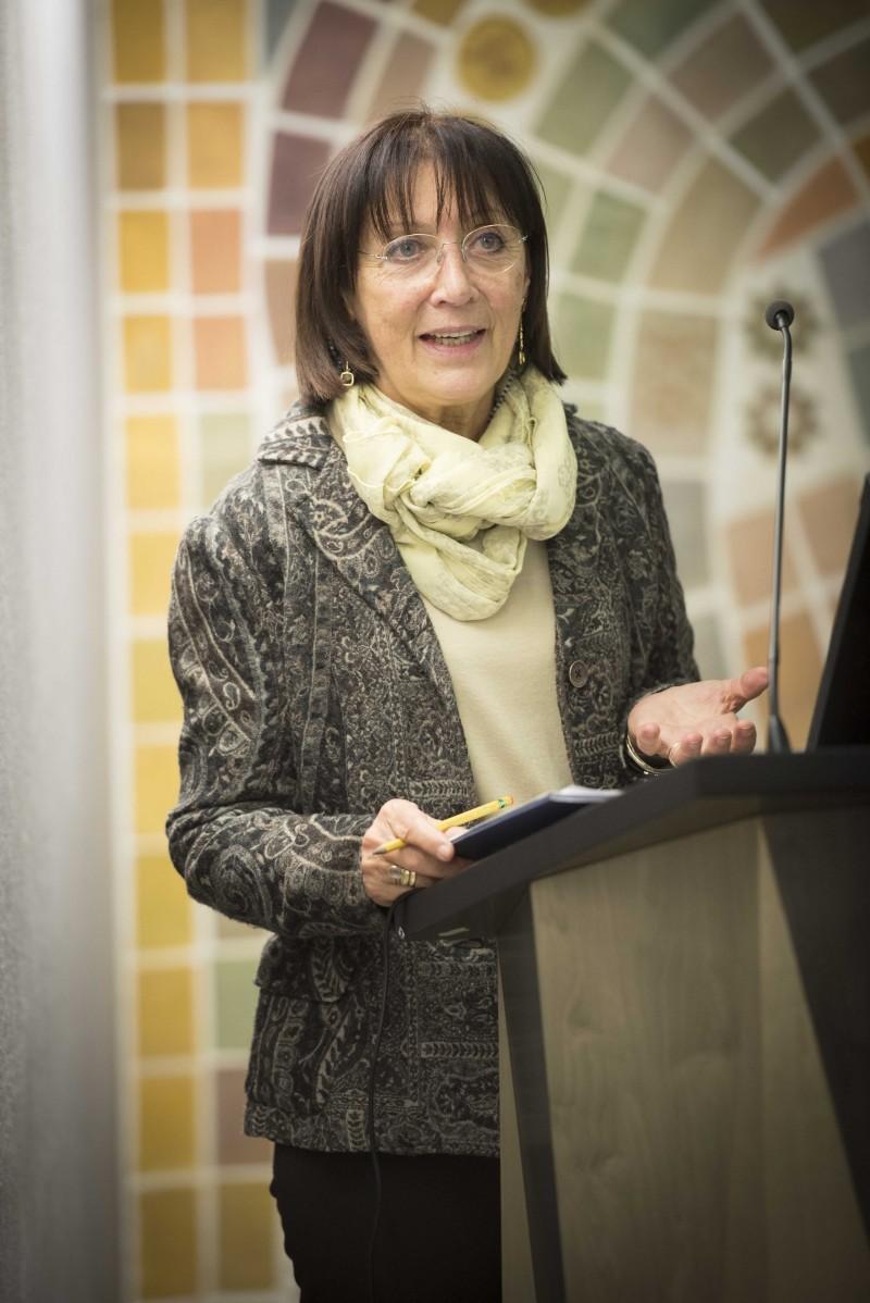Maria Carolina Marchesi - Assessore alla Coesione Sociale, Comune di Bergamo