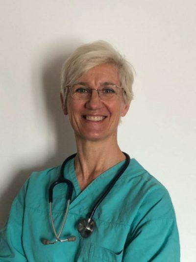 Dott.ssa Maria Enrica Pina