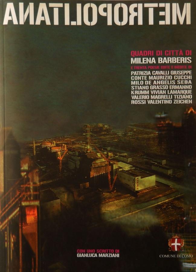 Milena Barberis - Quadri di città
