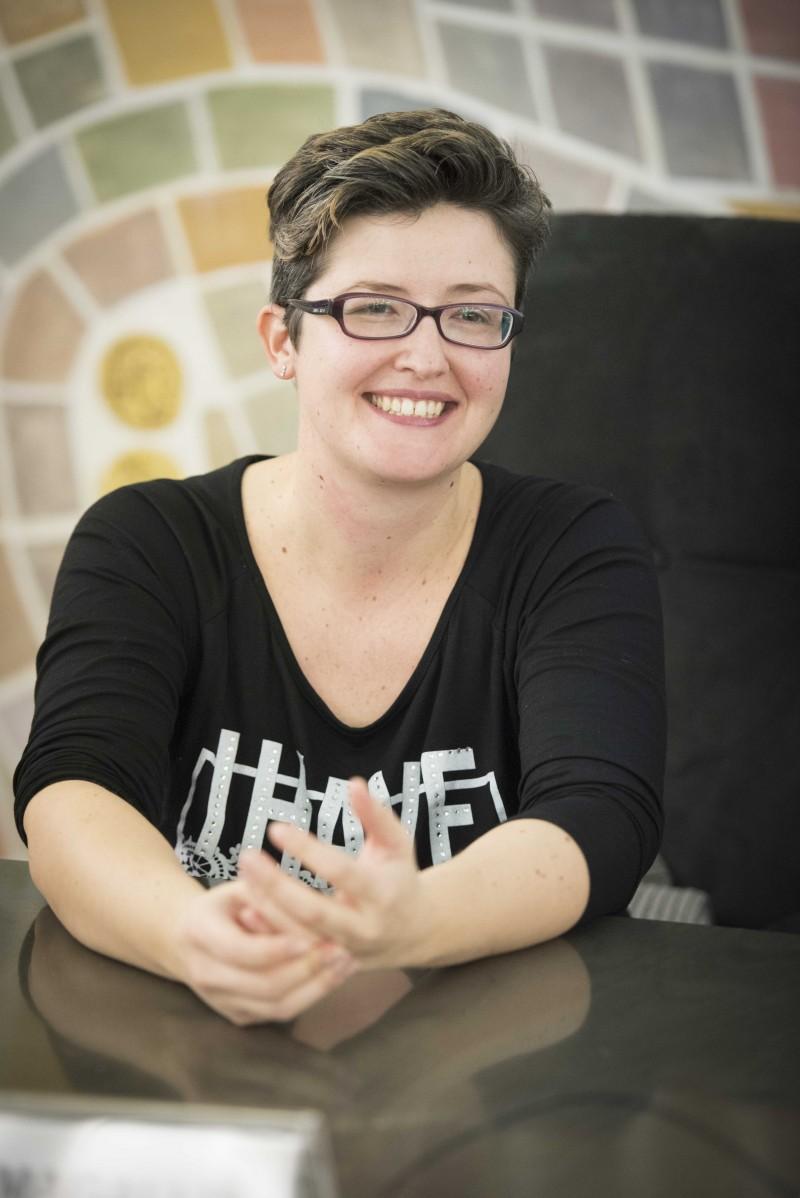 Miriam Fumagalli - Chirurgo vascolare, angiologo