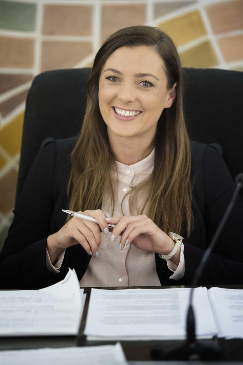 Paola Pedrini - Medico di Medicina Generale, Moderatrice dei lavori