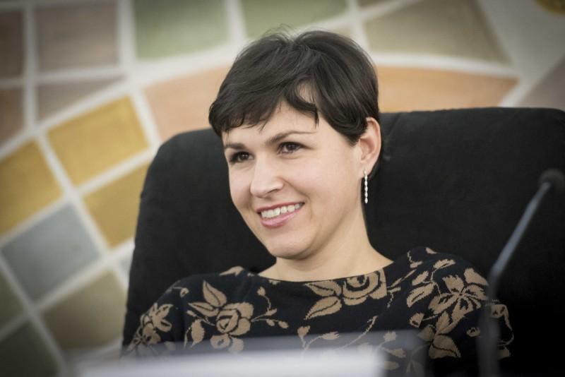 Silvia Nozza - Ginecologa