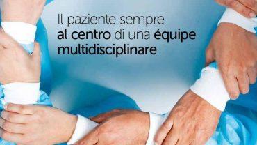 Bergamo Salute - Aprile 2021 - Politerapica - Immagine paziente al centro
