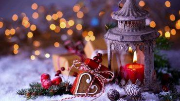 Buon Natale e Sereno Anno Nuovo.