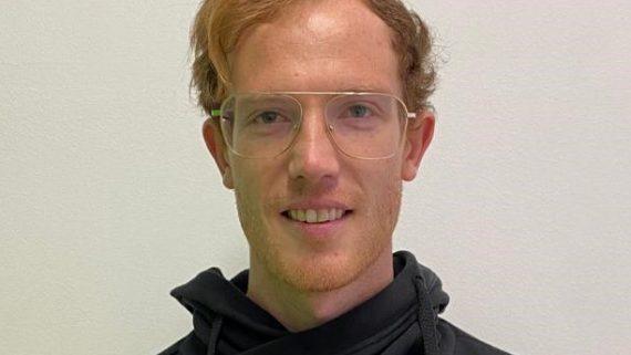 Kevin Miraglia massoterapista