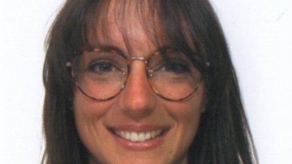 La Fisioterapista Camilla Mazzoleni in Politerapica