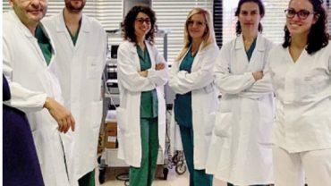 La nostra Dott.ssa Alessandra Brevi