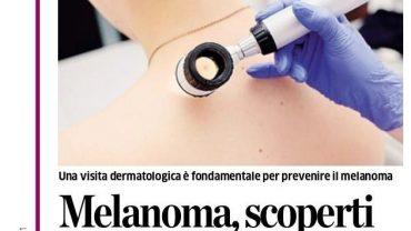 La risposta di Politerapica al Melanoma