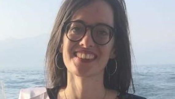Marta Guerini in Politerapica