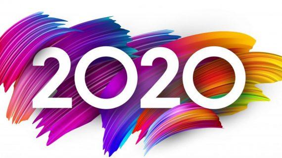 Si chiude il 2020