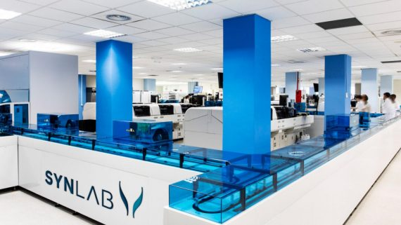 Synlab annuncia nuovo tampone