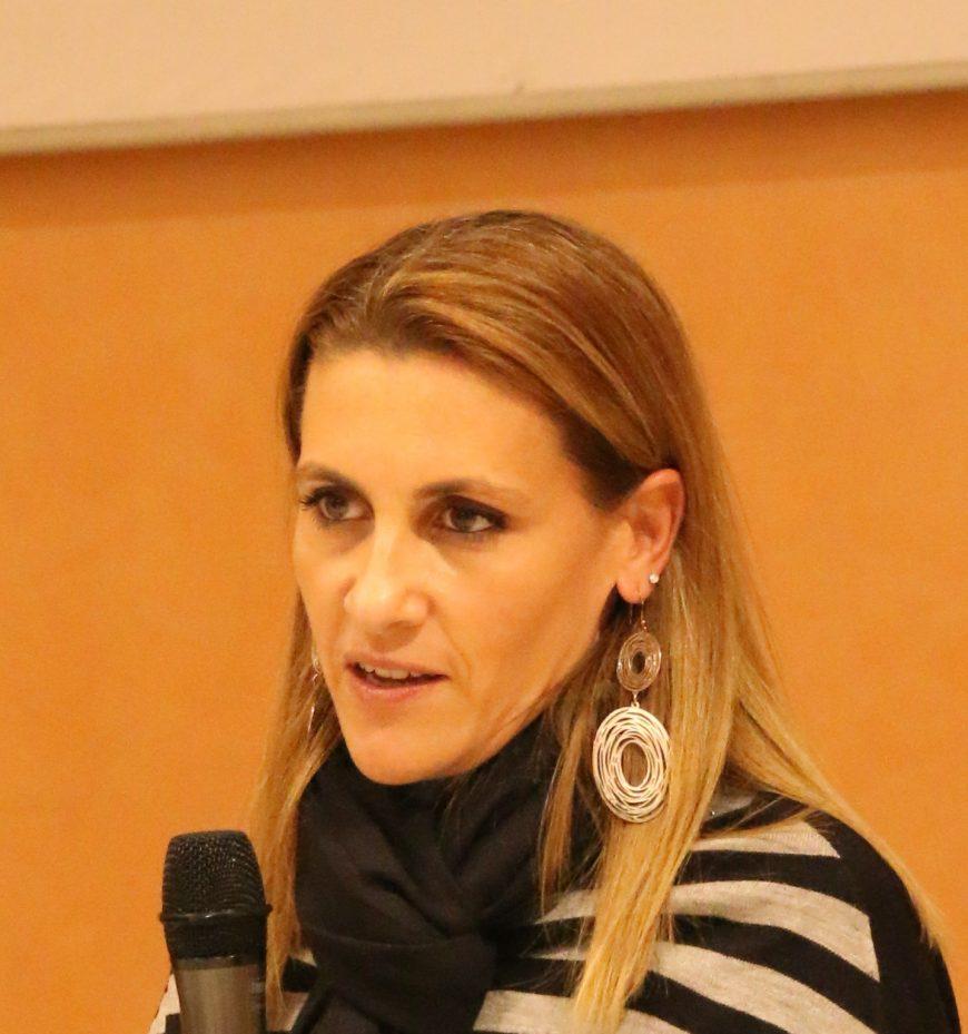 Valeria Perego Psicologa