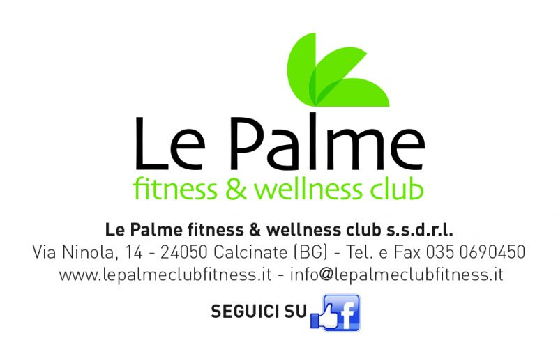 Le Palme fitness & wellness club